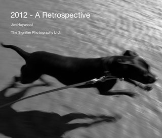 2012 - A Retrospective of Photography