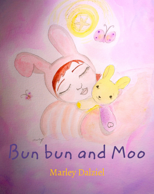 Bun bun and Moo