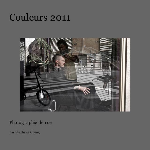 Couleurs 2011