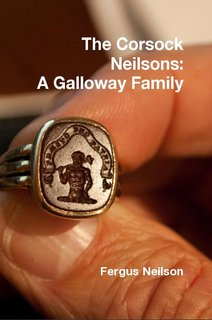 The Corsock Neilsons: A Galloway Family