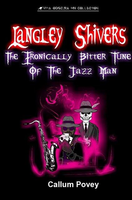 Langley Shivers: