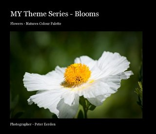 MY Theme Series - Blooms