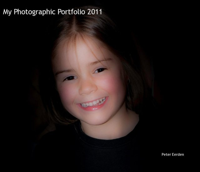My Photographic Portfolio 2011