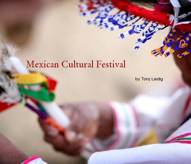 Mexican Cultural Festival