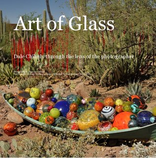 Art of Glass