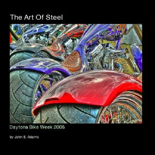 The Art Of Steel