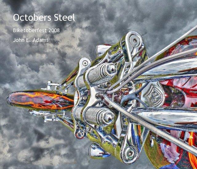 Octobers Steel