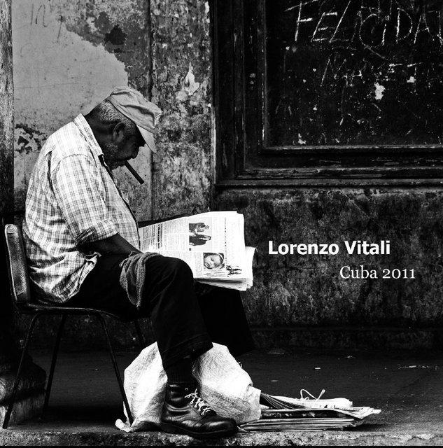 Lorenzo Vitali  Cuba 2011