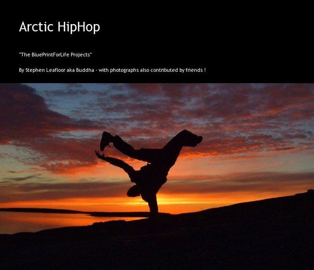 Arctic HipHop