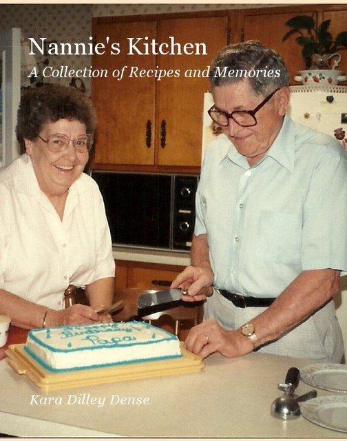 Nannie's Kitchen