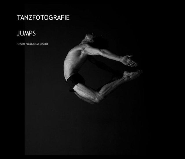 TANZFOTOGRAFIE JUMPS