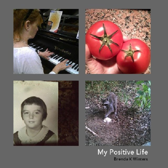 My Positive Life