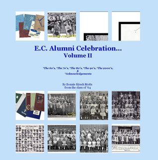 E.C. Alumni Celebration... Volume II