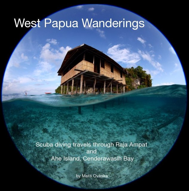 West Papua Wanderings