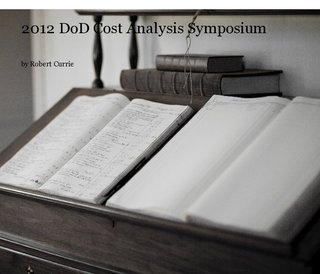 2012 DoD Cost Analysis Symposium