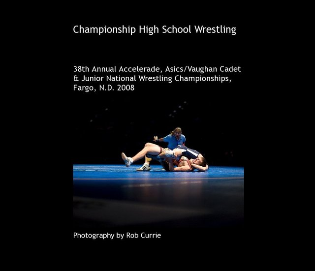 Championship High School Wrestling