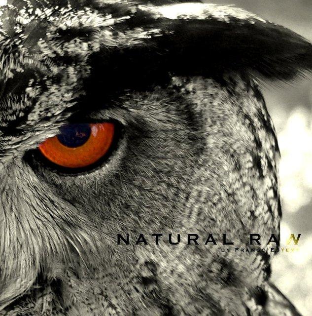 Natural Raw