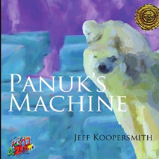 Panuk's Machine