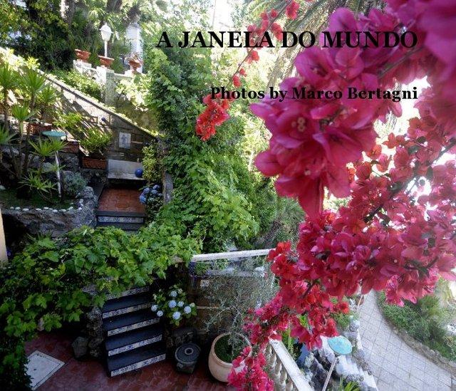 A JANELA DO MUNDO