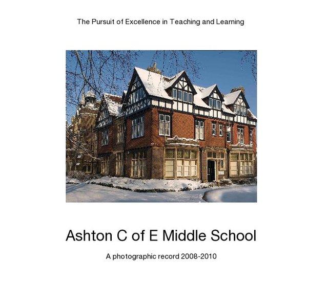 Ashton C of E Middle School