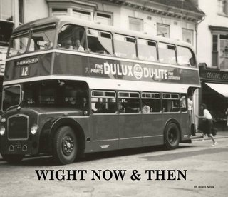 Wight Now & Then