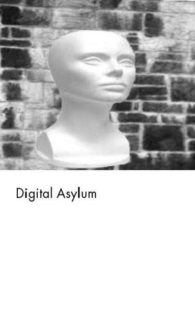 Digital Asylum
