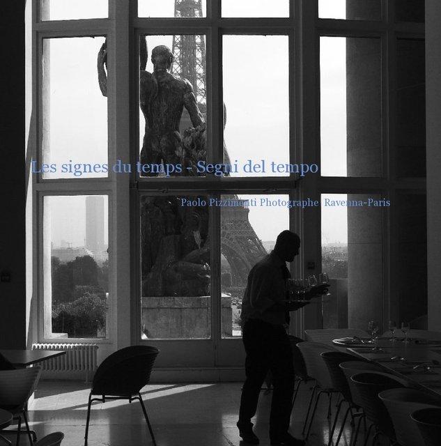 Les signes du temps - Segni del tempo Paolo Pizzimenti Photographe Ravenna-Paris