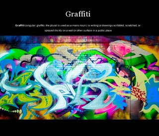 Graffiti