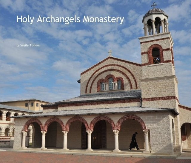 Holy Archangels Monastery