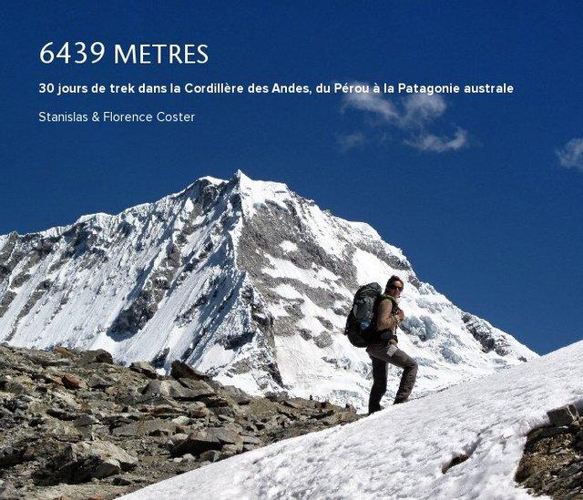 6439 Mètres
