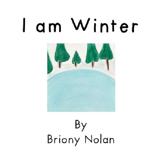 I am Winter