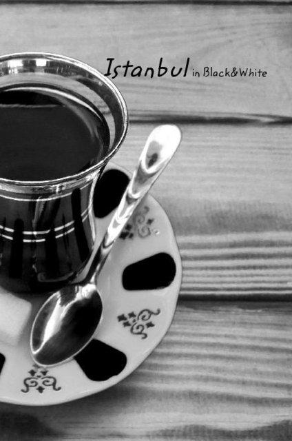 Istanbul in Black&White