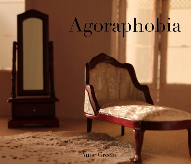 Agoraphobia