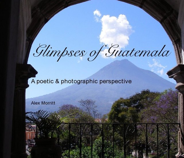 Glimpses of Guatemala (iPad format)