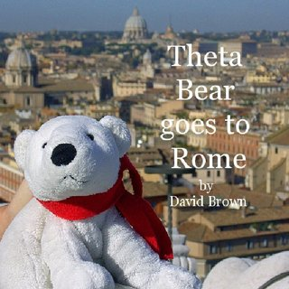Theta Bear goes to Rome