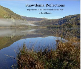Snowdonia Reflections