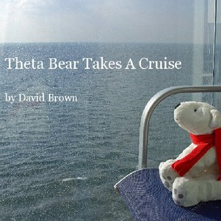 Theta Bear Takes A Cruise