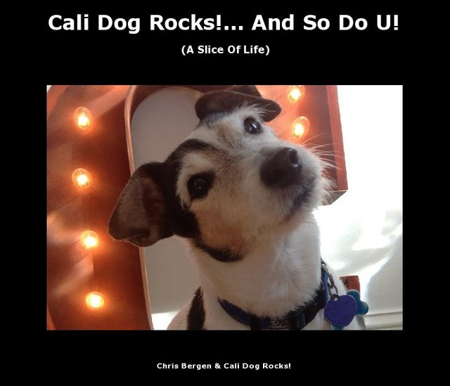 Cali Dog Rocks!... And So Do U!