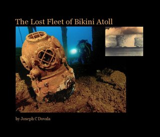 The Lost Fleet of Bikini Atoll