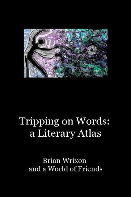 Tripping on Words: a Literary Atlas
