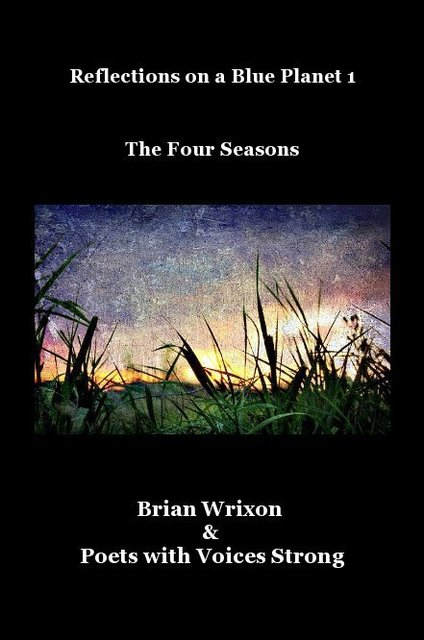 Reflections on a Blue Planet 1 The Four Seasons