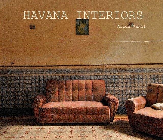 HAVANA INTERIORS                                   Alida Vanni