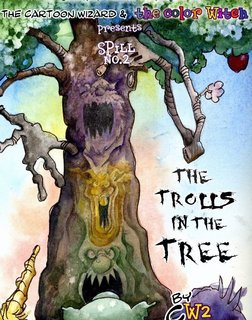 The Trolls in the Tree