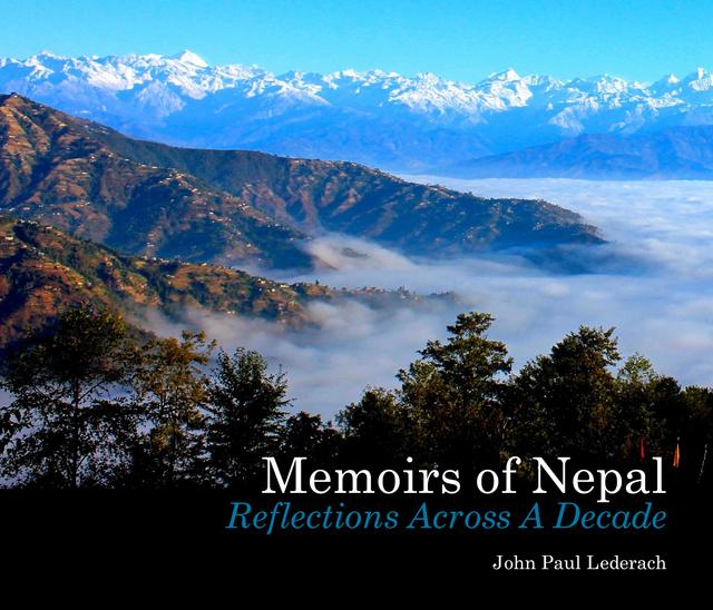 Memoirs of Nepal