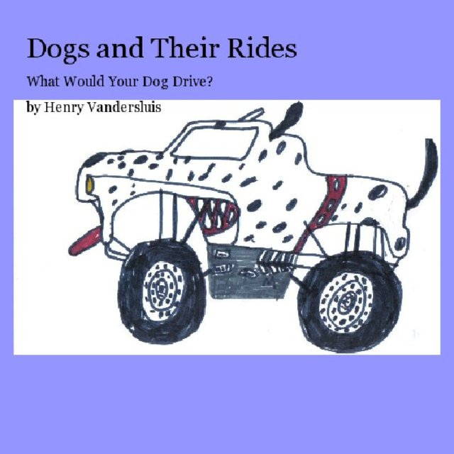 Dogs and Their Rides