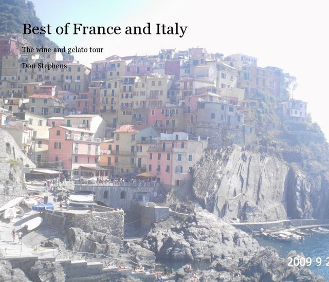 Best of France and Italy