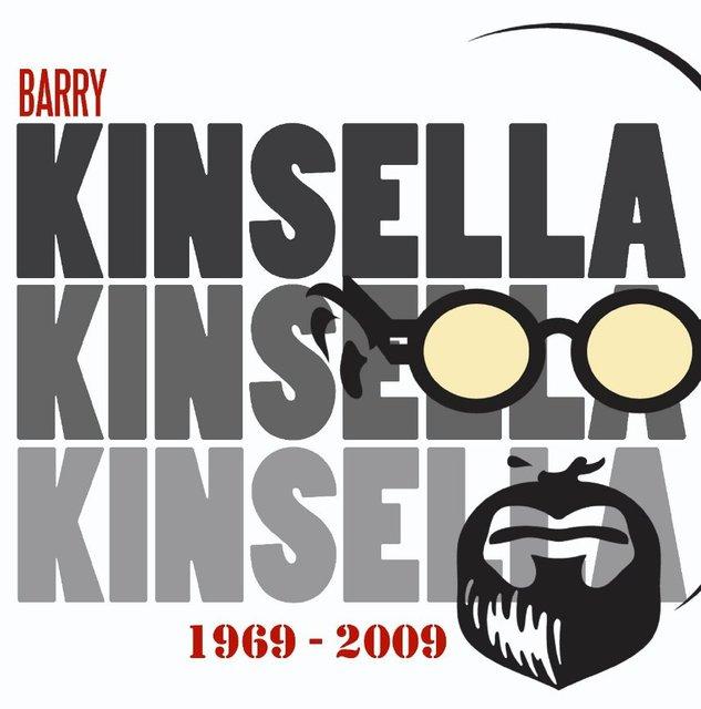 KINSELLA 1969-2009