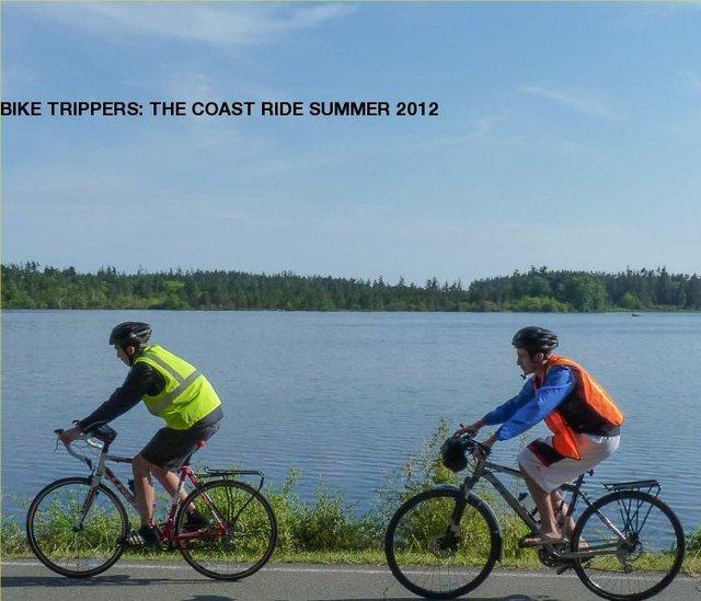 Bike Trippers