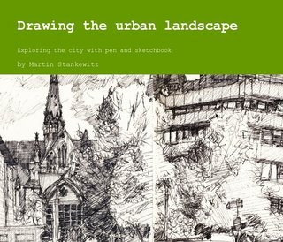 Drawing the urban landscape