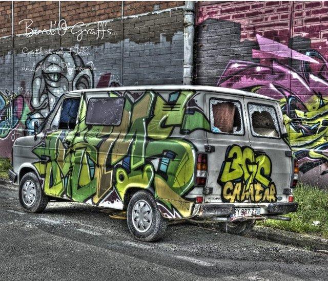 Bord'O Graffs